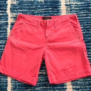Sanctuary shorts size 27